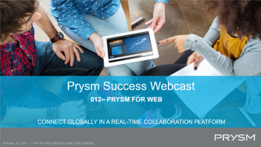 prysm success webcase 012