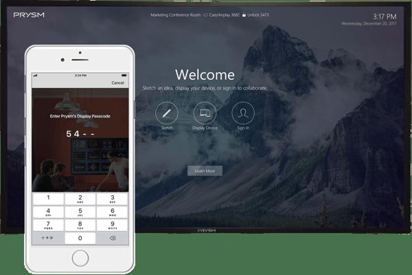 welcome-screen-phone-app-passcode
