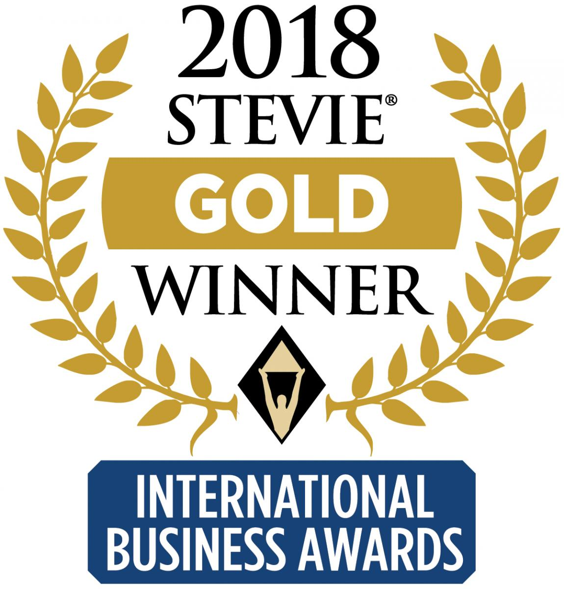 2018 IBA Gold Winner