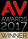 AVA 2017 Winner