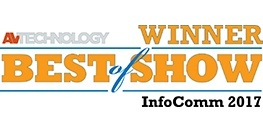 INFO17_BestofShow_AVT_Winner