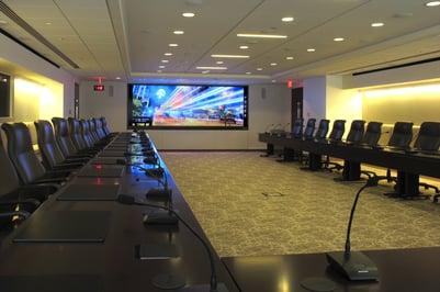 PhRMA, Executive Boardroom