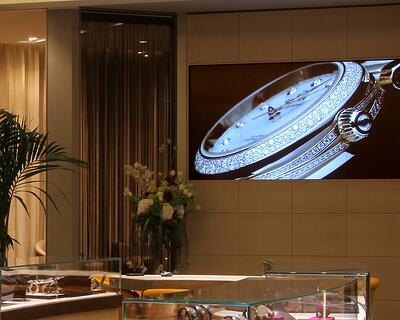 Behbehani Group, MYB Watches Boutique