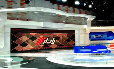 Dubai TV, Sports Studio
