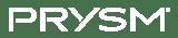 Prysm-Logo-White